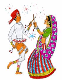 garba-dance