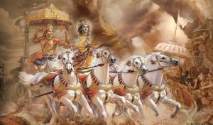 arjuna-krishna-bhagavad-gita