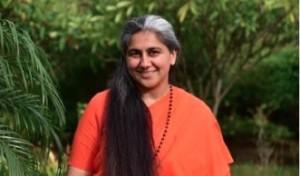 SwaminiSupriyananda